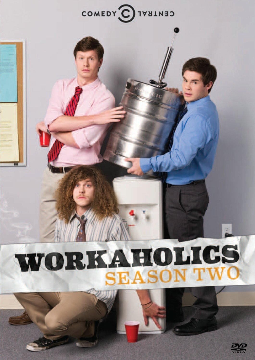 Workaholics - Season 2