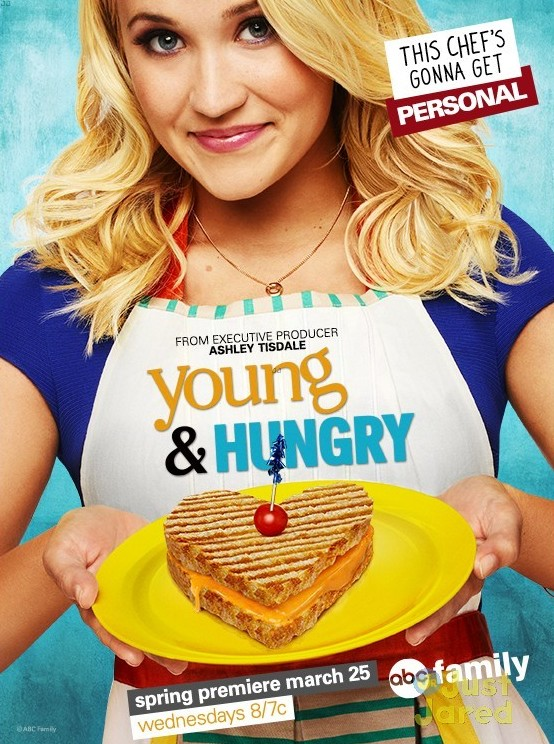 Young and Hungry - Season 2