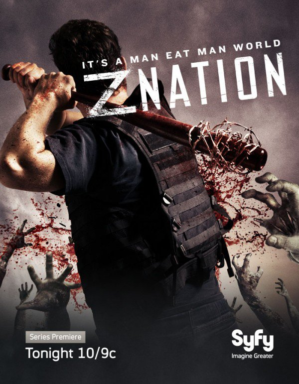 Z Nation - Season 2