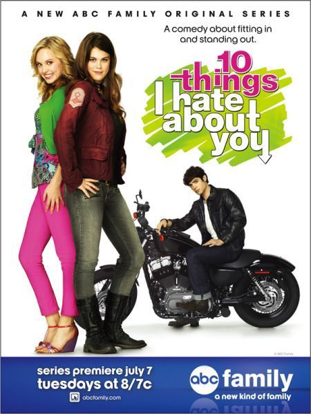 10 Things I Hate About You - Season 1