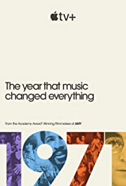 1971: The Year That Music Changed Everything - Season 1