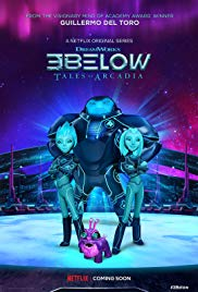 3 Below: Tales of Arcadia - Season 2