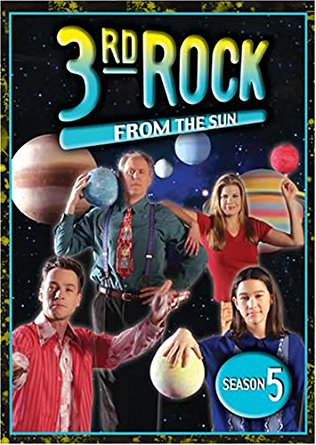 3rd Rock from the Sun - Season 5