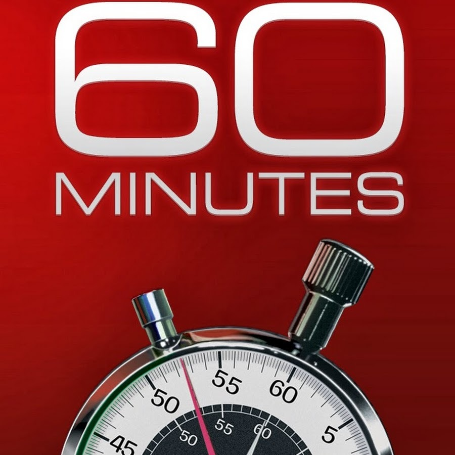 60 Minutes - Season 53 Episode 7 - October 18, 2020