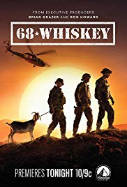 68 Whiskey - season 1 Episode 7 - Mister Fix-It
