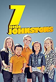 7 Little Johnstons - Season 5 Episode 4 - Jonah's Grad-itude