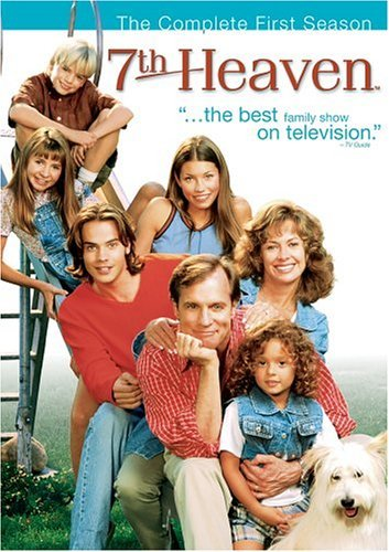 7th Heaven - Season 6