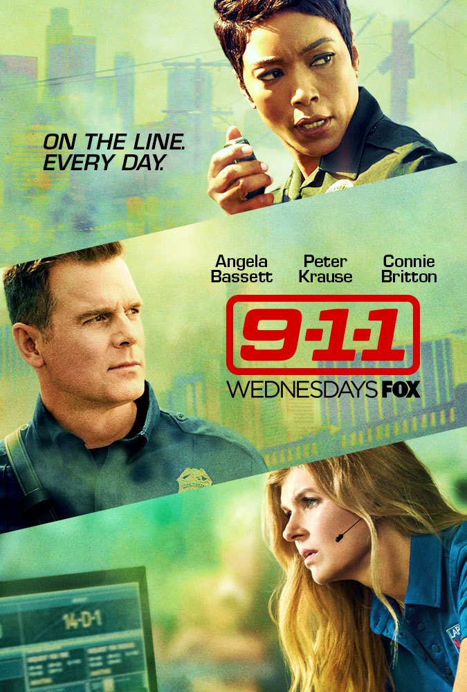 9-1-1 - Season 2 Episode 18- This Life We Choose