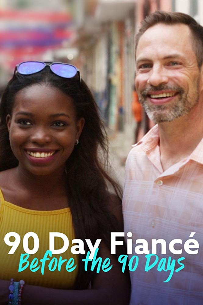 90 Day Fiance: Before The 90 Days - Season 1