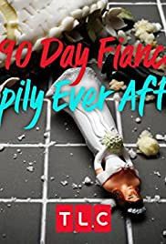 90 Day Fiance: Happily Every After Season 5 Episode 16 - Tell All Part 1