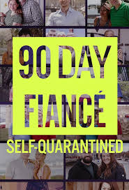 90 Day Fiancé: Self-Quarantined - Season 1 Episode 7