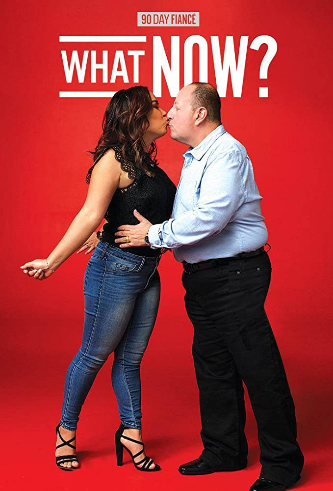 90 Day Fiancé: What Now - Season 4
