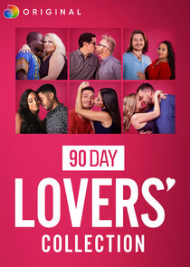90 Day Lovers' Collection - Season 1 Episode 1 - Love at First Flight