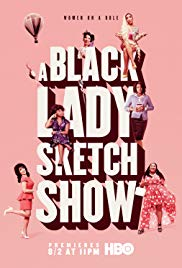 A Black Lady Sketch Show - Season 1 Episode 3 - 3rd & Bonaparte Is Always in the Shade