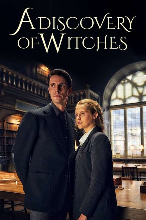 A Discovery of Witches - Season 1 Episode 8
