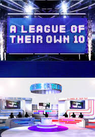 A League of Their Own (UK) - Season 10
