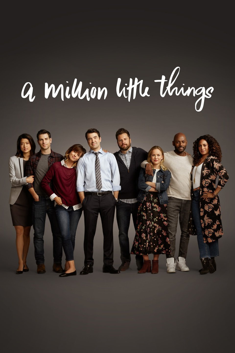 A Million Little Things - Season 2 Episode 13 - daisy