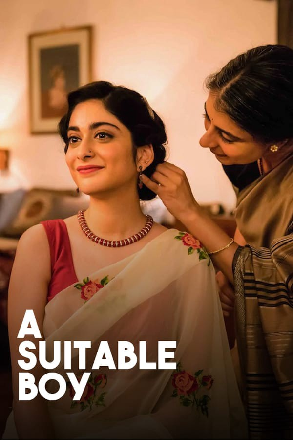A Suitable Boy - Season 1 Episode 3