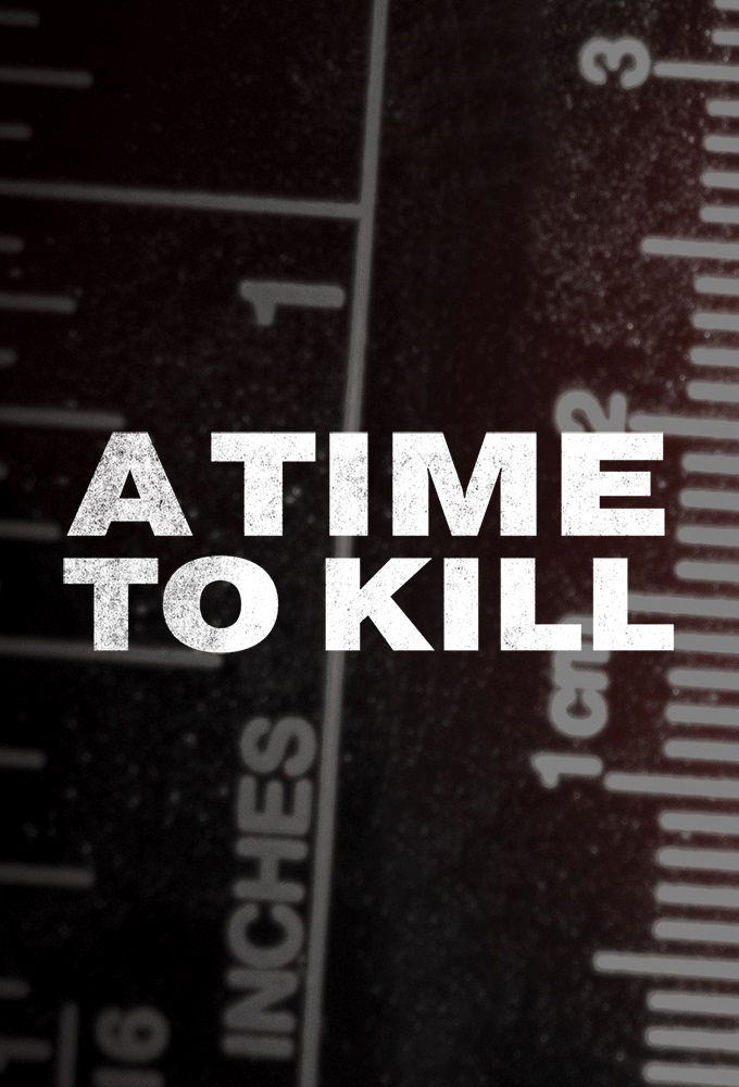 A Time to Kill - Season 1 Episode 9 - A Murder in Cordova
