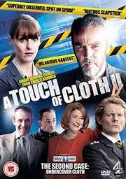 A Touch of Cloth - Season 1