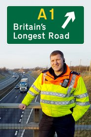 A1: Britain's Longest Road - Season 1