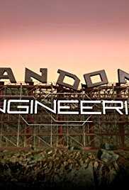 Abandoned Engineering - Season 2