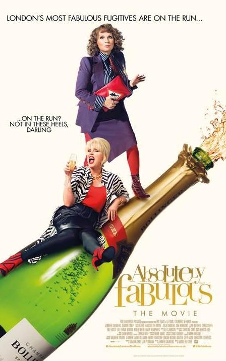 Absolutely Fabulous - Season 1