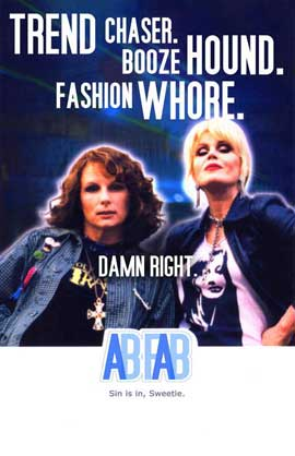 Absolutely Fabulous - Season 3