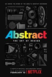 Abstract: The Art of Design - Season 2