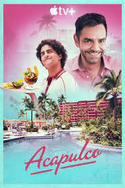 Acapulco - Season 1 Episode 4 - Crazy Little Thing Called Love