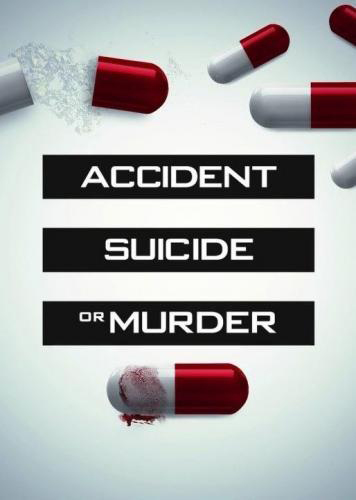 Accident, Suicide, or Murder - Season 2 Episode 9 - The Cops Wife