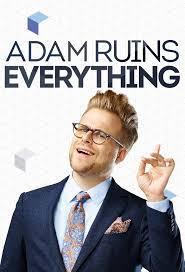 Adam Ruins Everything - season 1