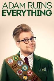 Adam Ruins Everything - Season 3 Episode 6 - Adam Ruins a Night Out