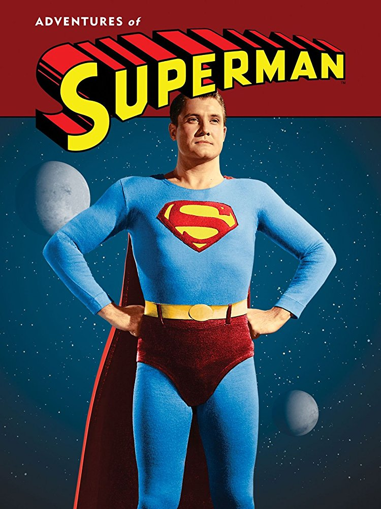 Adventures of Superman - Season 5
