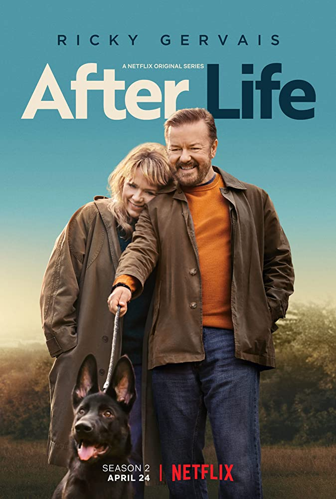 After Life - Season 2 Episode 6