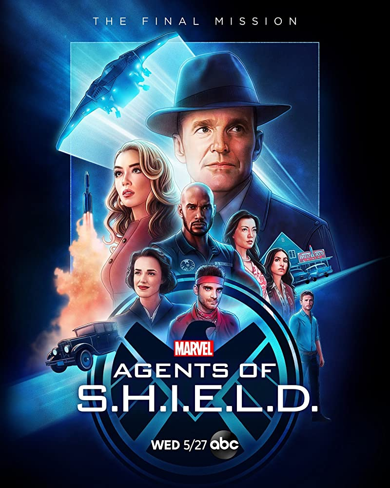 Agents of S.H.I.E.L.D. - Season 7 Episode 8 - After, Before