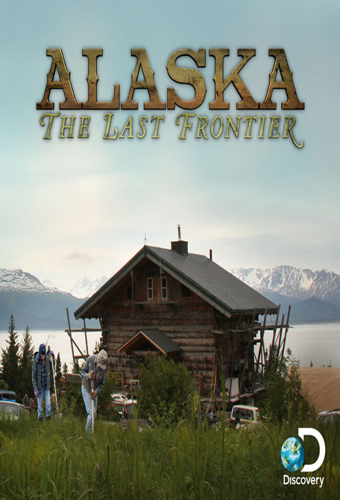 Alaska: The Last Frontier - Season 9 Episode 2