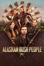 Alaskan Bush People - Season 12 Episode 5 - Water to Ice