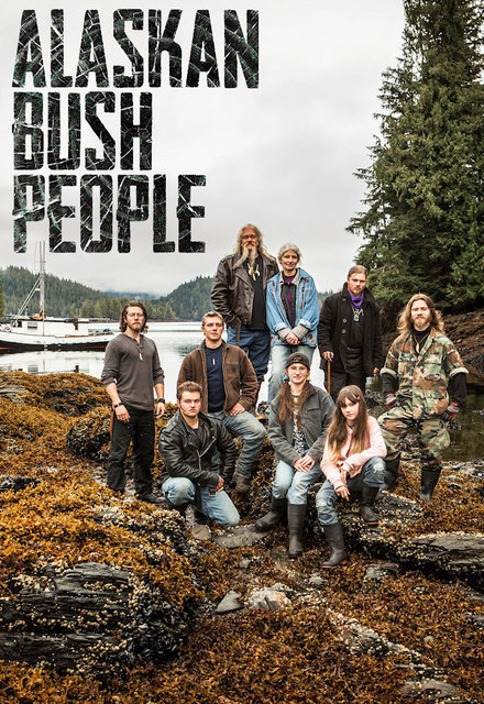 Alaskan Bush People - Season 7
