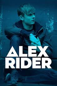 Alex Rider - Season 1 Episode 8