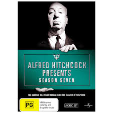 Alfred Hitchcock Presents - Season 7