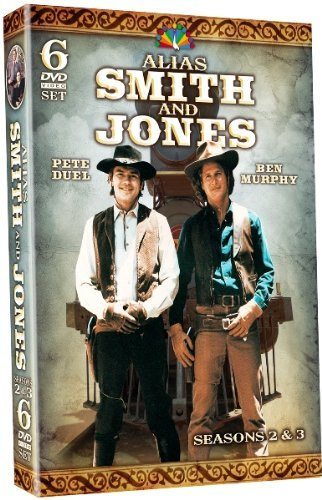 Alias Smith and Jones - Season 2