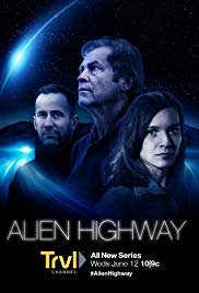 Alien Highway - Season 1 Episode 8 - Arizona Anomalies