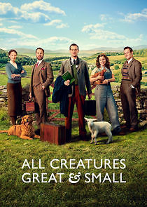 All Creatures Great and Small (2020) - Season 2 Episode 6 - Home Truths