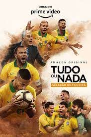 All or Nothing: Brazil National Team - Season 1 Episode 5 - Catharsis
