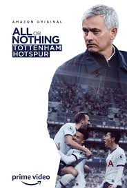 All or Nothing: Tottenham Hotspur - Season 1 Episode 9