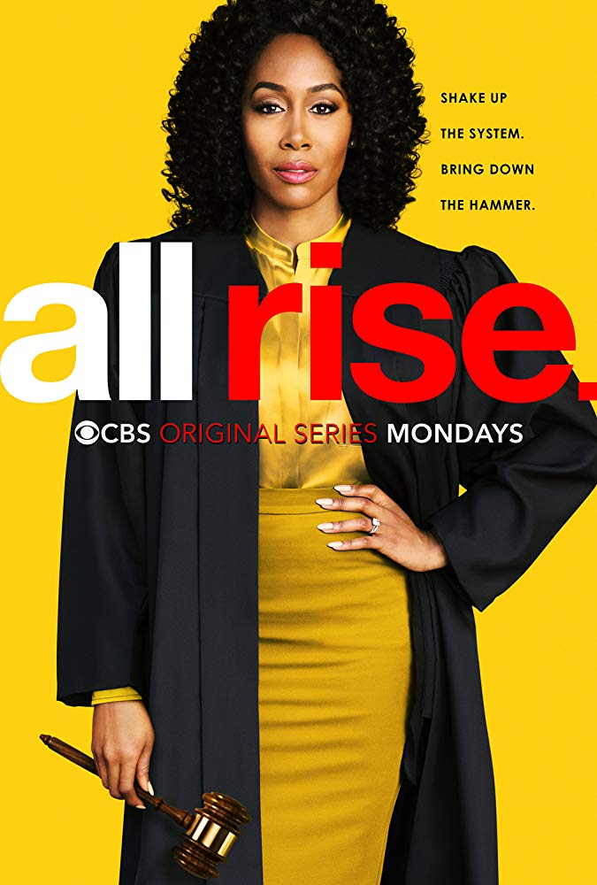 All Rise - Season 2 Episode 10 - Georgia
