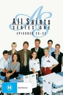 All Saints - Season 1