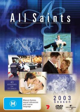 All Saints - Season 6