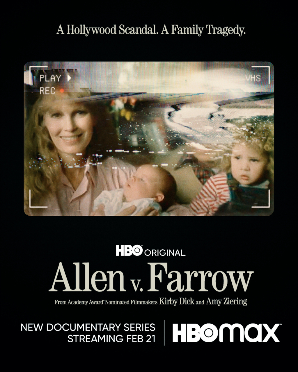 Allen v. Farrow - Season 1 Episode 2